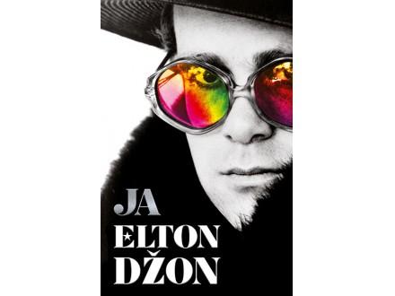 JA - Elton Džon