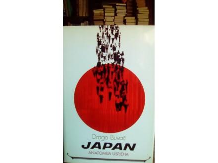 JAPAN , ANATOMIJA USPJEHA - DRAGO BUVAČ