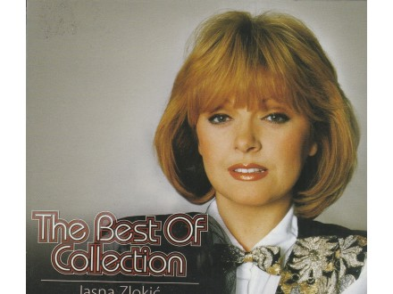 JASNA ZLOKIĆ - The Best Of Collection