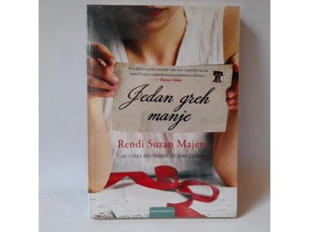 JEDAN GREH MANJE - Rendi Suzan Majers NOVA!!