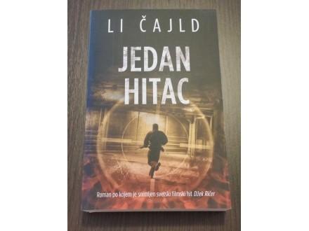JEDAN HITAC - Li Čajld