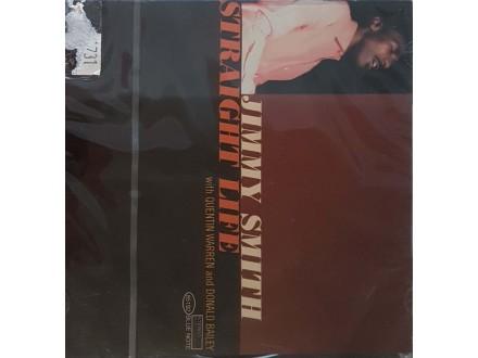 JIMMY SMITH - STRAIGHT LIFE  - CD