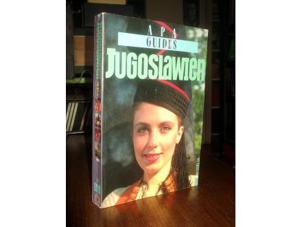 JUGOSLAWIEN (APA Guides, na nemačkom, ogledni primerak)