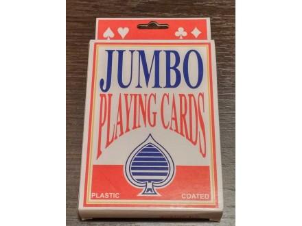 JUMBO KARTE