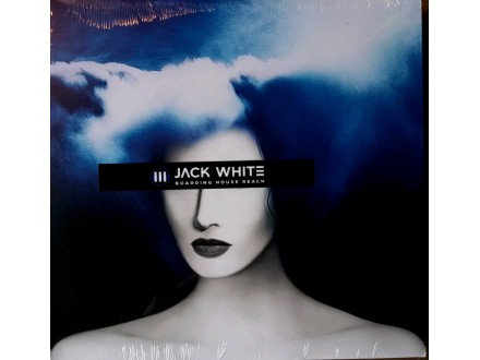 Jack White- boarding house reach