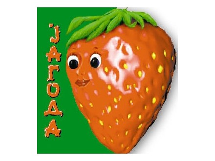 Jagoda - Grupa autora