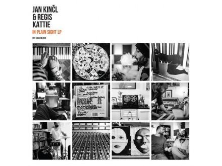 Jan Kinčl &; Regis Kattie – In Plain Sight