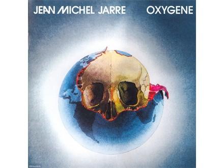Jarre, Jean Michel/Oxygene (remaster)