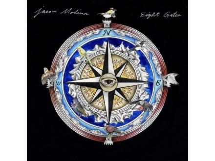 Jason Molina Eight Gates