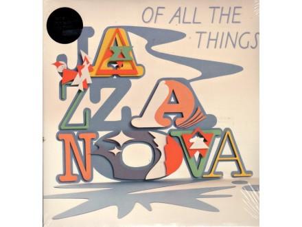 Jazzanova-Off all the things