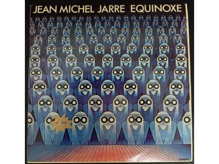 Jean Michel Jarre - Equinoxe LP (MINT,1979)