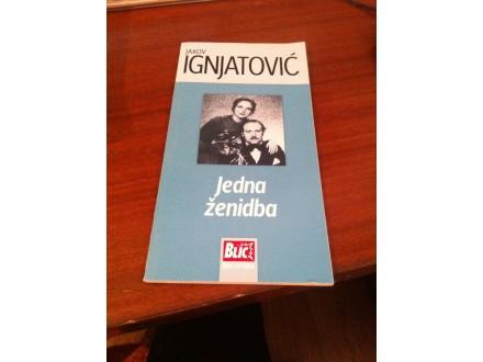 Jedna zenidba - Jakov Ignjatovic