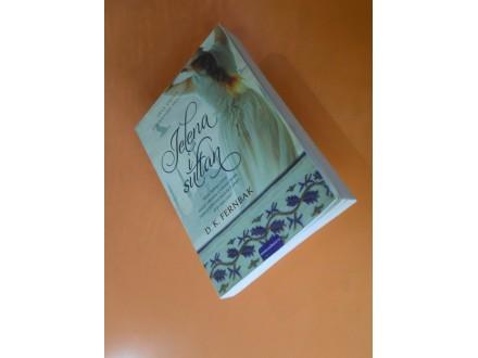 Jelena i sultan (Osmanska trilogija ) - Debora Fernbak