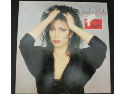 Jennifer Rush - Jennifer Rush LP (CBS,1985)