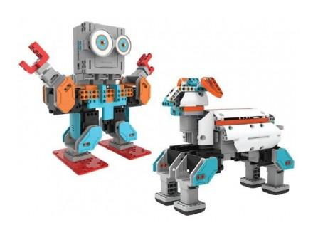 Jimu Robot - Buzzbot&;Muttbot