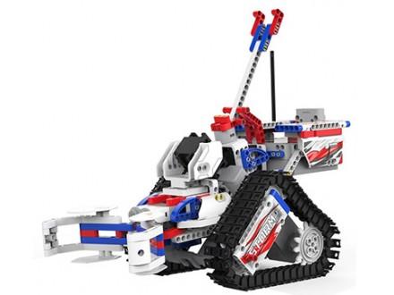 Jimu Robot - CourtBot