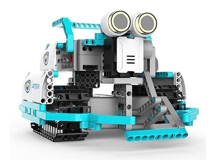 Jimu Robot - ScoreBot
