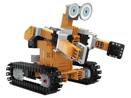 Jimu Robot - TankBot