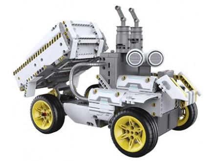 Jimu Robot - Truckbots