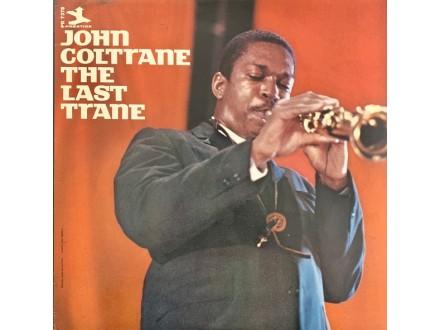 John Coltrane-The last trane