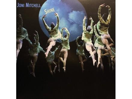 Joni Mitchell-Shine