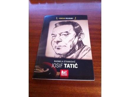 Josif Tatić Radmila Stanković
