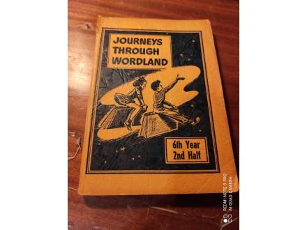 Journeys through wordland