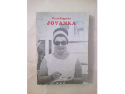 Jovanka - Đuro Zagorac