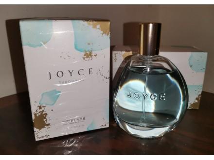 Joyce Turquoise