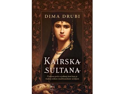 KAIRSKA SULTANA - Dima Drubi