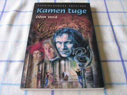 KAMEN TUGE - Džon Vord