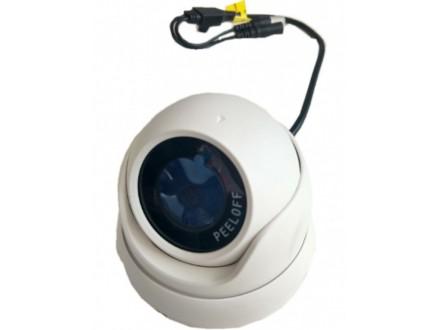 KAMERA EL-AN050402 5mpix 3.6mm 20m Sony 4u1 (AHD,TVI,CVI,CVBS) ICR antivandal hidr/metalno kuciste