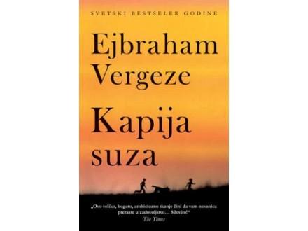 KAPIJA SUZA - Ejbraham Vergeze