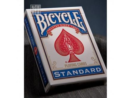 KARTE BICYCLE STANDARD plave