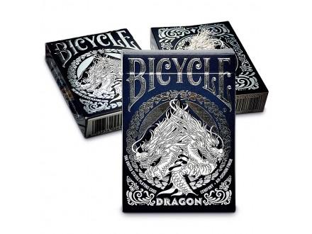 KARTE Bicycle Dragon