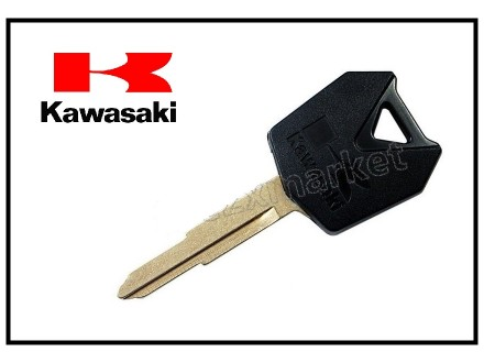 KAWASAKI kljuc - crni
