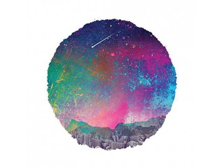 KHRUANGBIN- Universe Smiles Upon You