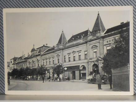KIKINDA - NARODNA GOSTIONA 1930/40 (VI-08)