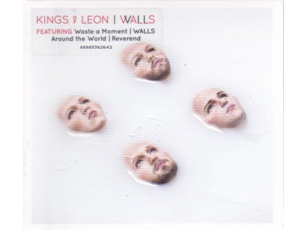 KINGS OF LEON/WALLS