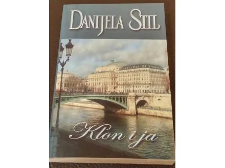 KLON I JA - Danijela Stil