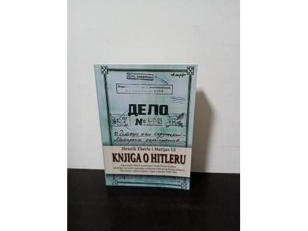 KNJIGA O HITLERU Henrik Eberle i Matijas U1