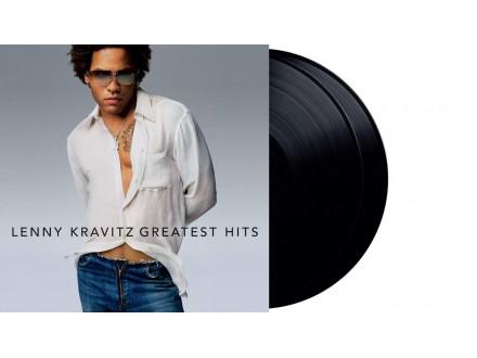 KRAVITZ, LENNY Greatest hits
