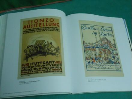 KRIEG TROTZDEM KUNST! Österreich 1914-1918