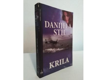 KRILA Danijela Stil