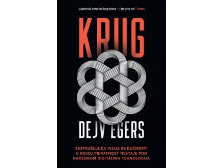 KRUG - Dejv Egers