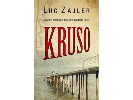 KRUSO - Luc Zajler