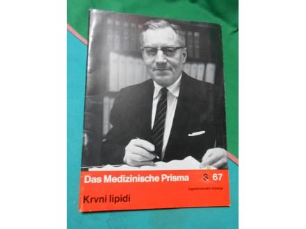 KRVNI LIPIDI-prof,Ancel Keys