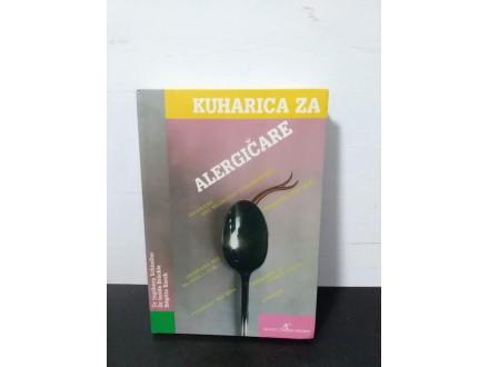 KUHARICA ZA ALERGETIČARE