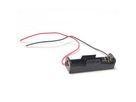 KUćište za jednu AA (LR06) bateriju