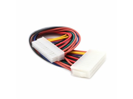 Kabl 24P Z na M (produzni) ATX JWD-POWER1